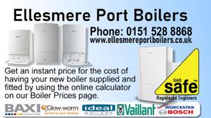 Online Webpage Websites Ellesmere Port Boilers