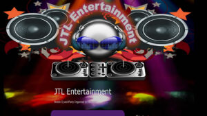 Online Webpage Websites jtl entertainment